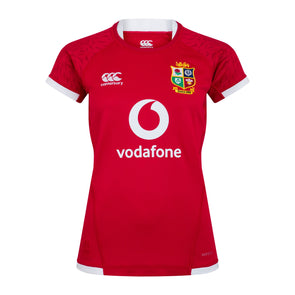 Canterbury British & Irish Lions Rugby Home Pro Jersey | Womens | 2021