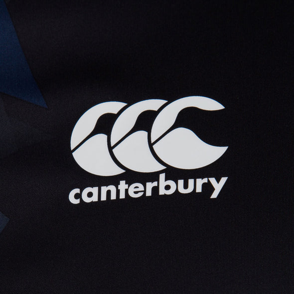 Canterbury British & Irish Lions Rugby Superlight Graphic Tee | Mens | Black | 2021