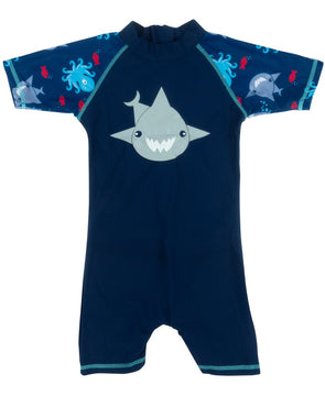 Banz Baby and Kids UV All in One | Shark