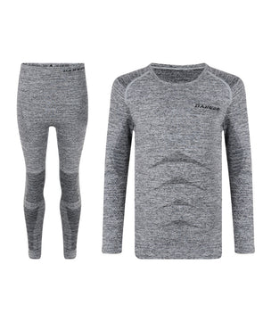 Dare 2b Kids Zonal Base Layer Set - Grey