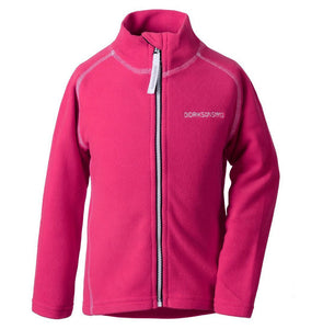 Didriksons Kids Monte 2 Fleece Jacket