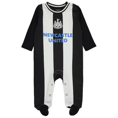 Newcastle United Baby Kit Sleepsuit | 2019/20 Season