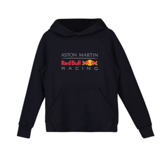 Aston Martin Red Bull Racing Kids Hoodie | Navy | 2019