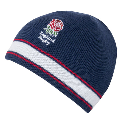 Rugby World Cup 2019 England Beanie Hat | Navy | Adult