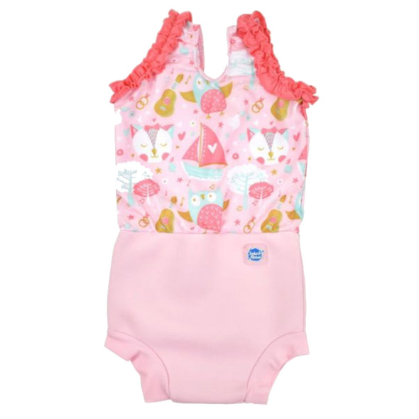 Splash About New Happy Nappy Costume | Owl and The Pussycat