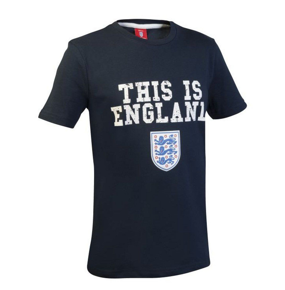 46e7f1c4 Official England Football Kids This is England T-shirt