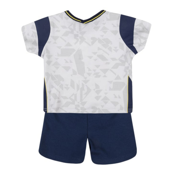 Tottenham Hotspur Baby/Toddler Kit T-shirt & Shorts Set | 2020/21