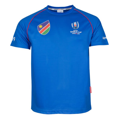 Rugby World Cup 2019 Men's T-Shirt | Namibia