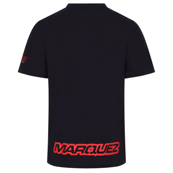 Marc Marquez Mens T-Shirt | Anthracite | 2020