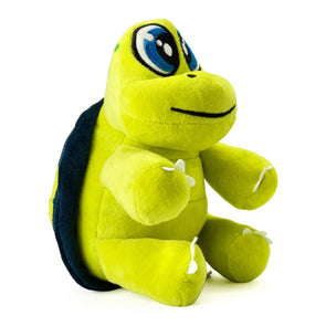 MotoGP Valentino Rossi Sun and Moon Plush Turtle Toy | 18 cm