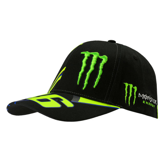 MotoGP Valentino Rossi Monster Replica Cap | Adult | 2019