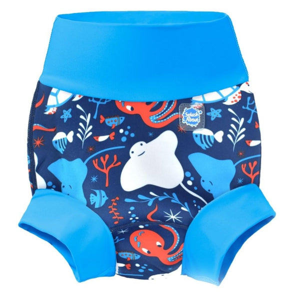 Splash About New Happy Nappy | Under The Sea