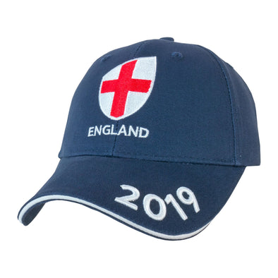 Rugby World Cup 2019 Baseball Cap | England