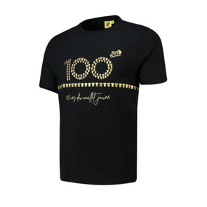 Tour de France Men's 100 Years Anniversary T-Shirt | Black | 2019