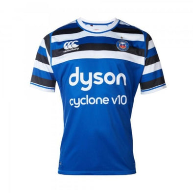 Canterbury Bath Rugby Home Pro Shirt | 2019/20 | Adult