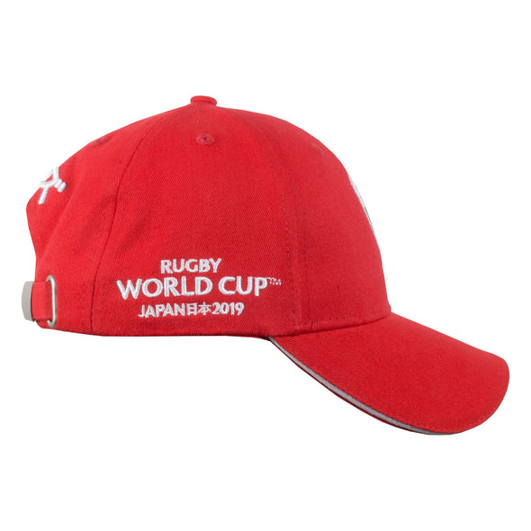 Rugby World Cup 2019 Baseball Cap | Wales