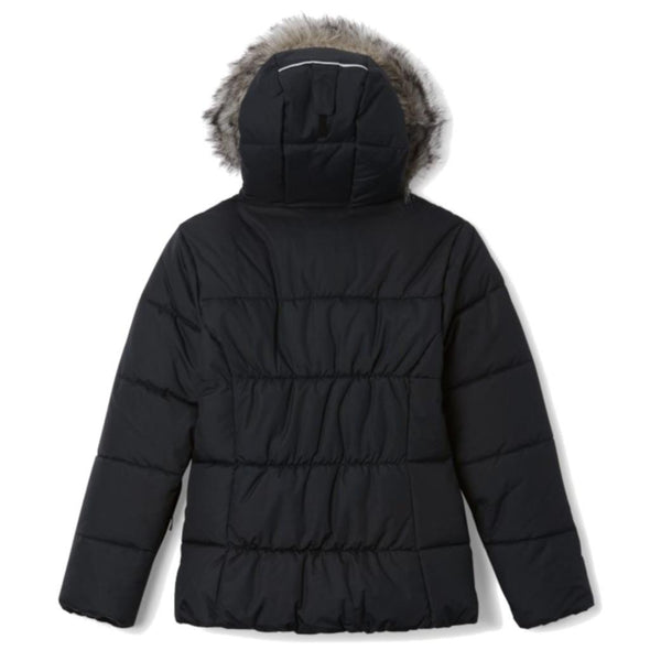 Columbia Gyroslope Girls Ski Jacket | Black | 2019