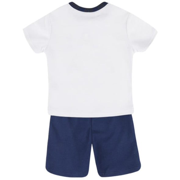 Tottenham Hotspur Baby/Toddler Kit T-shirt & Shorts Set | 2019/20 Season