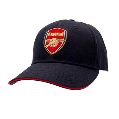 Arsenal FC Super Core Baseball Cap | Blue | 2021 | Adult