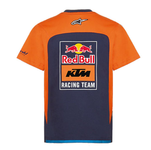 Red Bull KTM Racing Official Teamline Kid's T-Shirt | 2020 Season