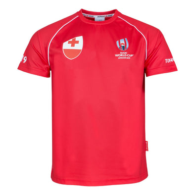 Rugby World Cup 2019 Men's T-Shirt | Tonga