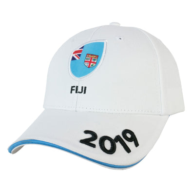 Rugby World Cup 2019 Baseball Cap | Fiji