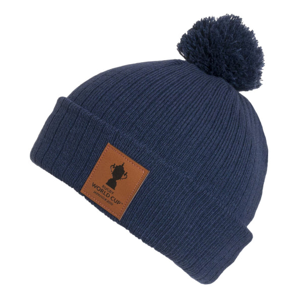 Rugby World Cup 2019 Core Beanie Hat | One Size