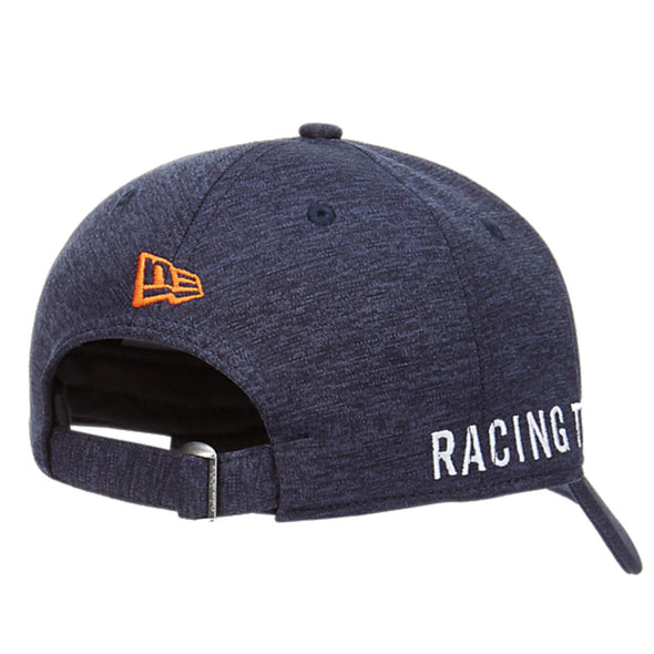 Red Bull KTM Racing Team New Era 9Forty Baseball Cap | Navy | Adult | 2021