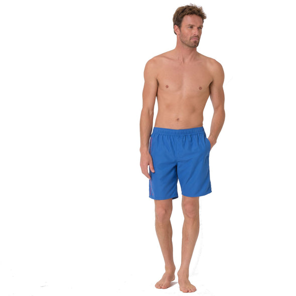 Animal Mens Belos Boardshorts | Lethal Blue