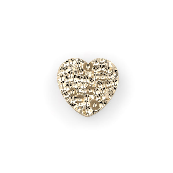 Hammered Heart End