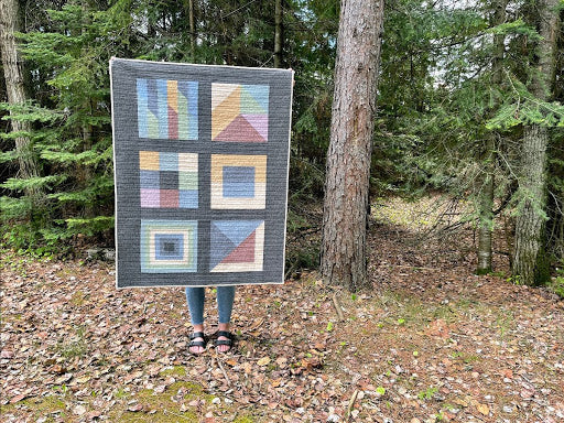 Boreal Forest Linen