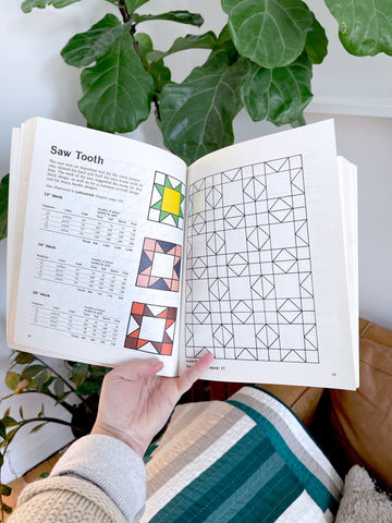 TBS Must Have Quilt Books: Patchwork