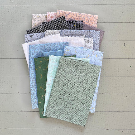 Collection CF Fabric