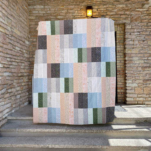 Collection CF Quilt