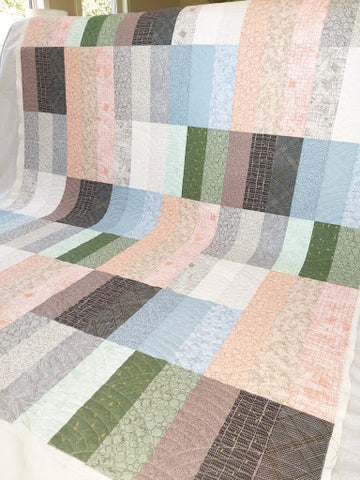 Collection CF Paint Lake Quilted