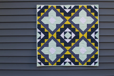 Pattern Tester khquilts