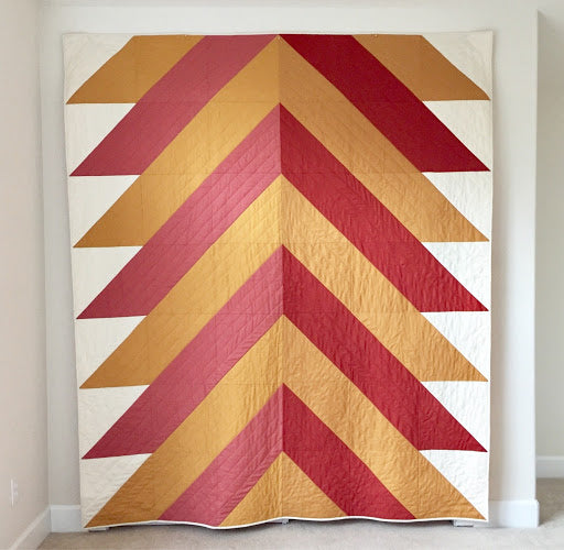 Pattern Tester maplewindquilts