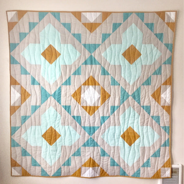 Pattern Tester maplewindsquilts