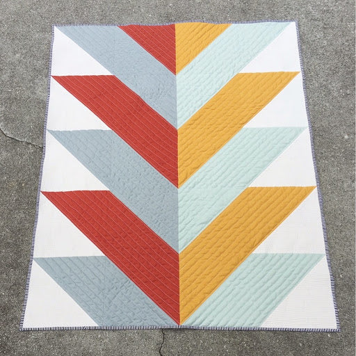 Pattern Tester meeshquilts