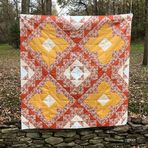 Pattern Tester villageboundquilts