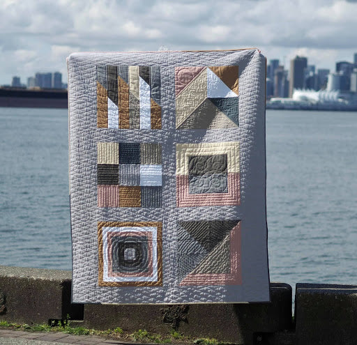 foreveryoungquilting Boreal Forest