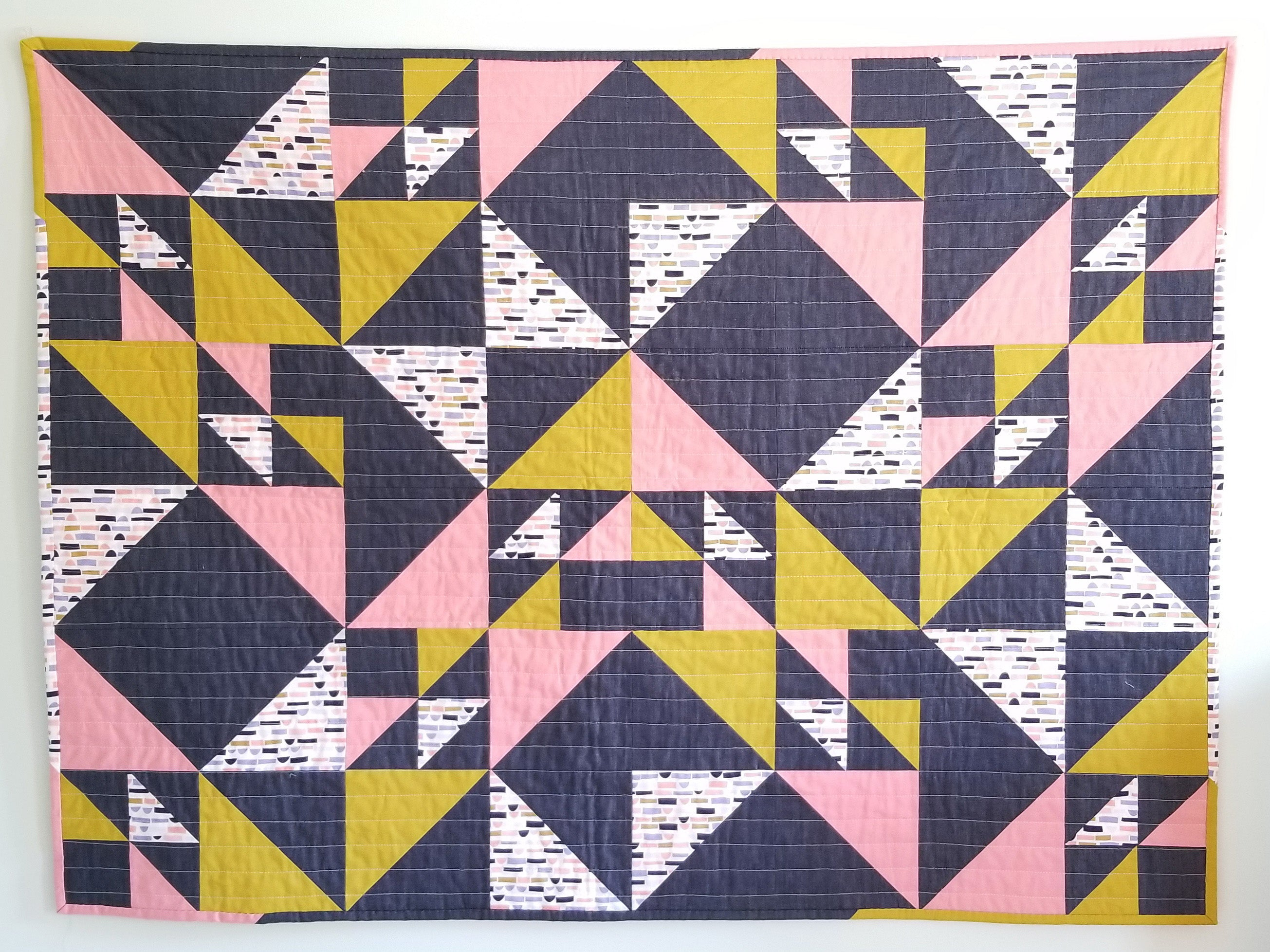 Birds Hill PDF Pattern