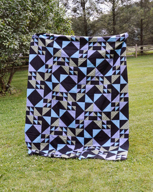 Birds Hill Quilt Pattern