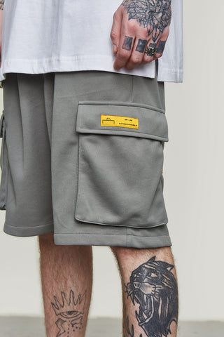 Double Cargo Leisure Short