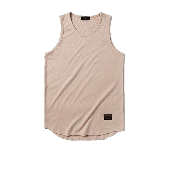 Essential Scoop Tank