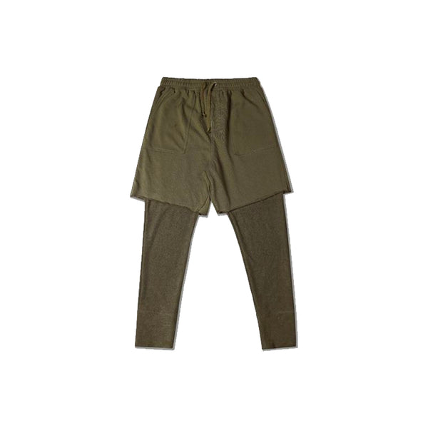 Essential Short Jogger