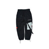 Strapped Pocket Jogger
