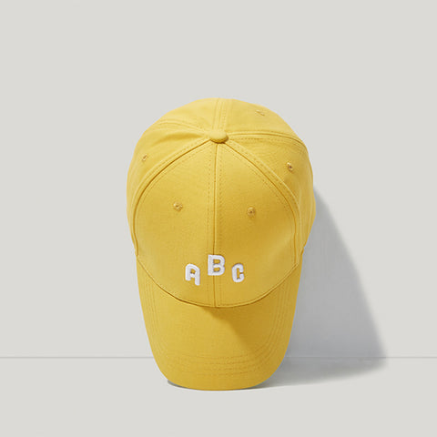 ABC Dad Hat
