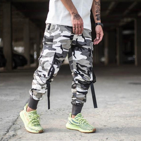 Concrete Jungle Jogger
