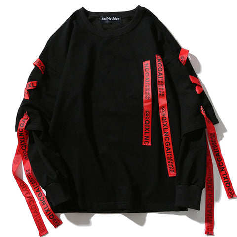 Dark Thoughts Long Sleeve